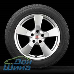 Автошина Continental ContiCrossContact UHP 275/40 ZR20 106Y XL