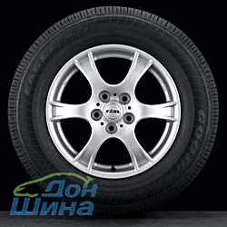 Автошина Goodyear Eagle LS2 245/40 R18 93H