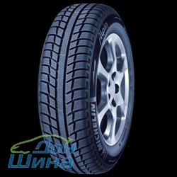Автошина Michelin Alpin A3 185/70 R14 88T