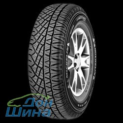 Автошина Michelin Latitude Cross 7,5 R16C