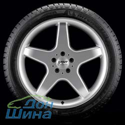 Автошина Michelin Latitude Alpin 255/55 R18 109V