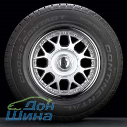 Автошина Continental ContiCrossContact LX 235/75 R15 109T