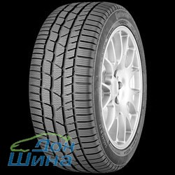 Автошина Continental ContiWinterContact TS 830P 205/50 R17 89H SSR