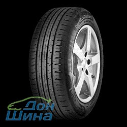 Автошина Continental ContiEcoContact 5 185/65 R14 H