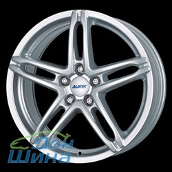 Диск Alutec Poison 6x15 4x100 ET 38 Dia 63,3 (diamond black front polished)