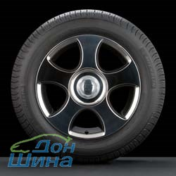 Автошина Michelin Latitude Tour HP 265/60 R18 110H