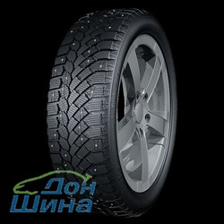 Автошина Continental ContiIceContact BD 215/65 R16 102T XL (шип)