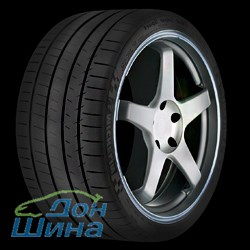 Автошина Michelin Pilot Super Sport 265/35 ZR22 102Y XL