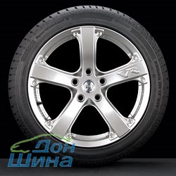 Автошина Continental ContiSportContact 2 245/35 R18