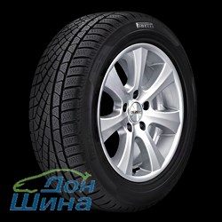 Автошина Pirelli Winter Sottozero 195/60 R16 89H XL (нешип)