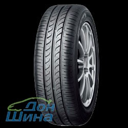 Автошина Yokohama BlueEarth AE-01 205/55 R16 91H