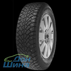 Автошина BFGoodrich G-Force Stud 195/65 R15 95Q XL