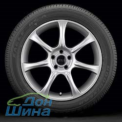 Автошина Goodyear Eagle RS-A 245/50 R20 102V