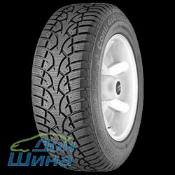 Автошина Continental Conti4x4IceContact 255/55 R18 T XL (шип)
