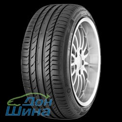 Автошина Continental ContiSportContact 5 225/45 ZR19 W Run Flat