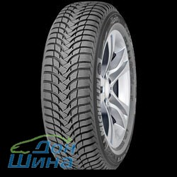 Автошина Michelin Alpin A4 165/70 R14