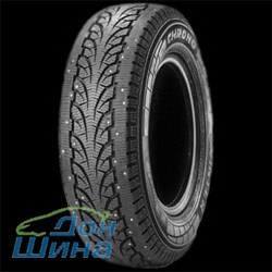 Автошина Pirelli Chrono Winter 215/65 R16C 109/107R