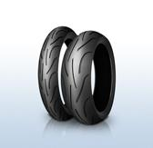 Мотошина Michelin Pilot Power 2CT 120/60 ZR17 55W Front