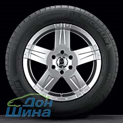 Автошина Michelin Latitude Sport 275/45 R20