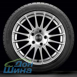 Автошина Continental ContiSportContact 3 275/40 ZR19 W Run Flat