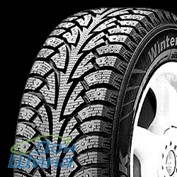Автошина Hankook Winter I*Pike W409 205/65 R16 T
