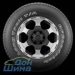 Автошина BFGoodrich Long Trail T/A Tour 255/65 R16
