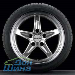 Автошина Goodyear Eagle F1 Asymmetric 245/45 ZR19 102Y XL