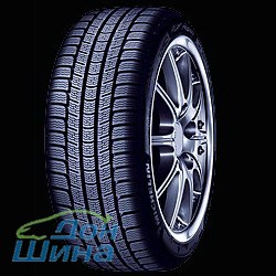 Автошина Michelin Pilot Alpin 245/45 R18